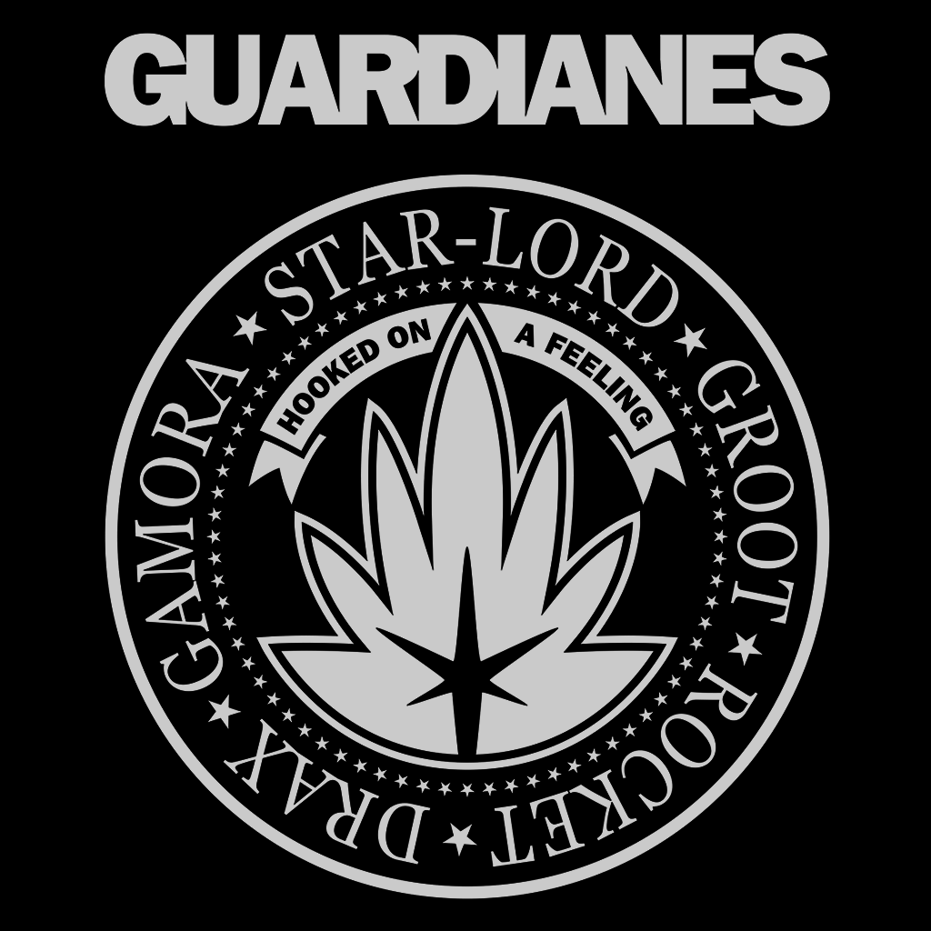 Pop-Up Tee: Guardianes