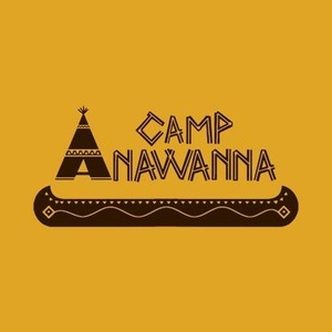 Five Finger Tees: Camp Anawanna T-Shirt