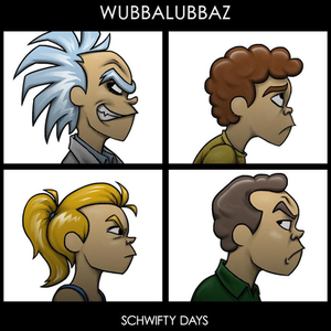 Curious Rebel: Schwifty Days