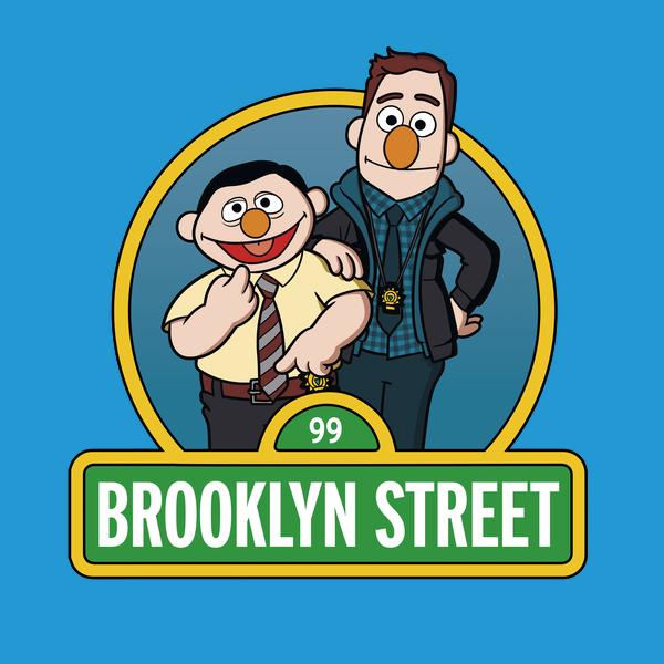NeatoShop: Brooklyn Street