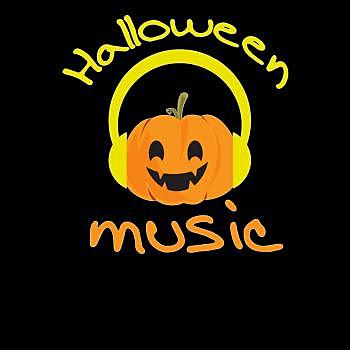 BustedTees: Halloween Music