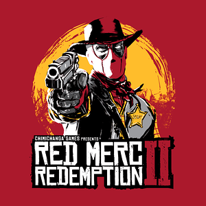 Pampling: Red Merc Redemption