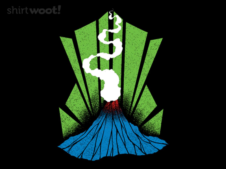 Woot!: Brilliant Eruption