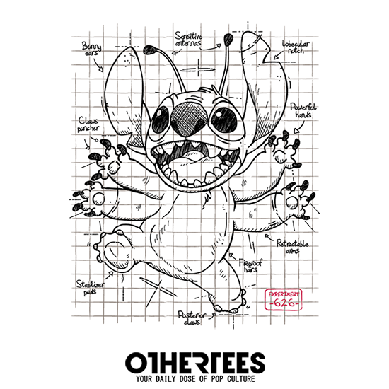 OtherTees: Experiment 626