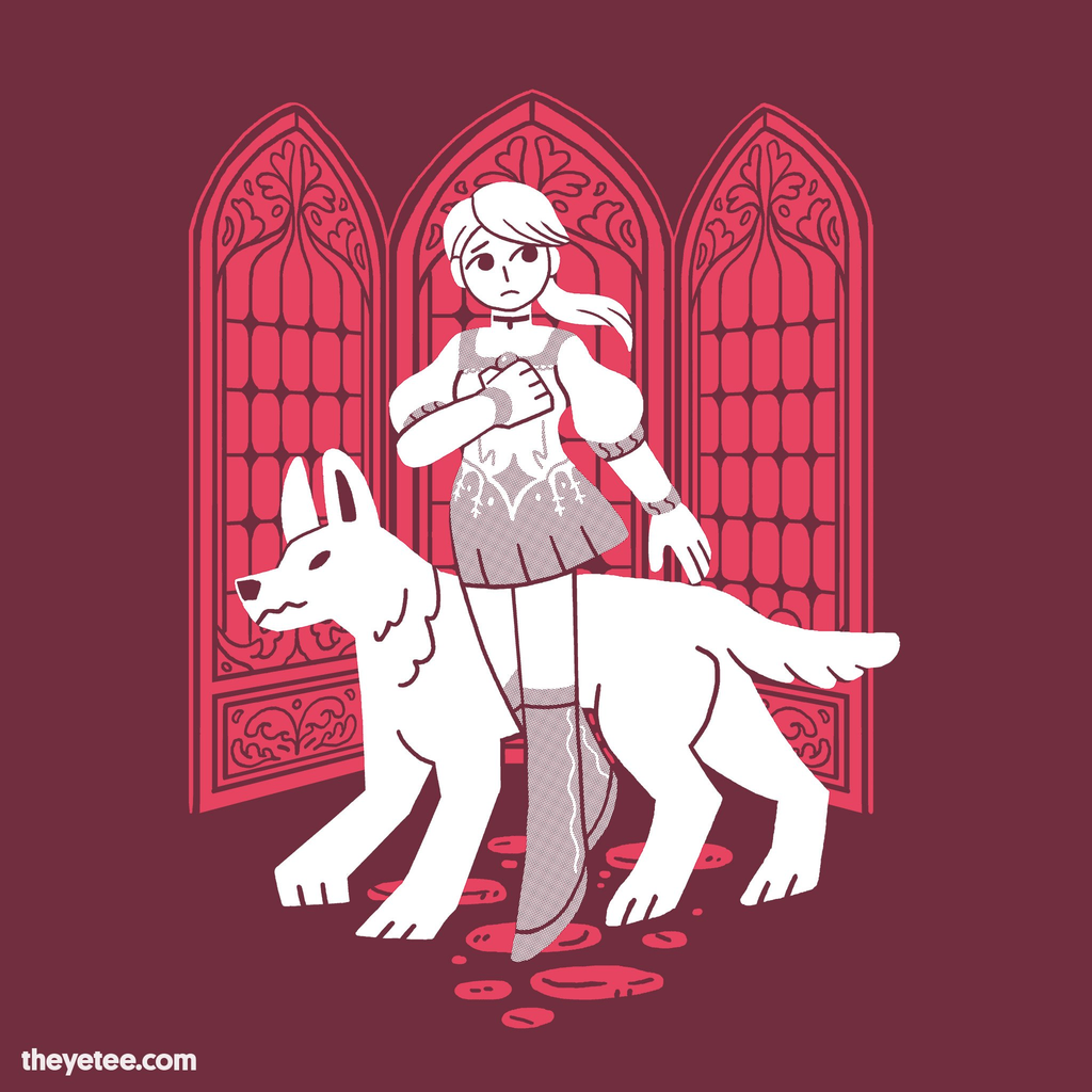 The Yetee: Fortes Fortuna Juvat