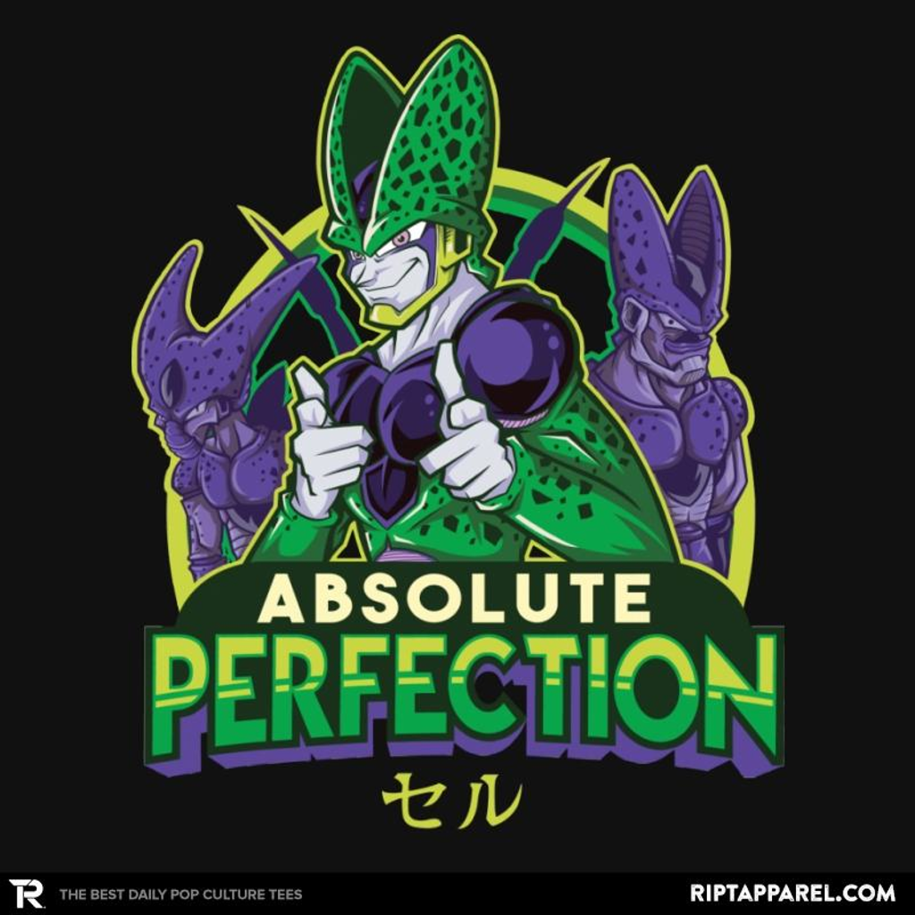 Ript: Absolute Perfection