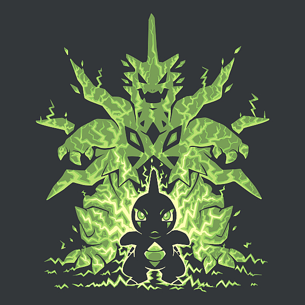 NeatoShop: The Mega Tyrant Within