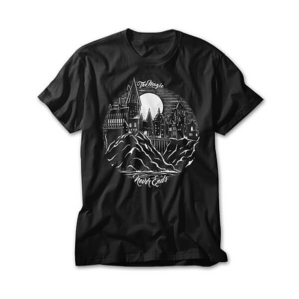 OtherTees: Magic Never Ends