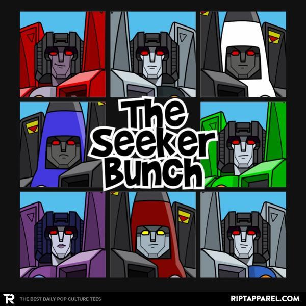 Ript: The Seeker Bunch
