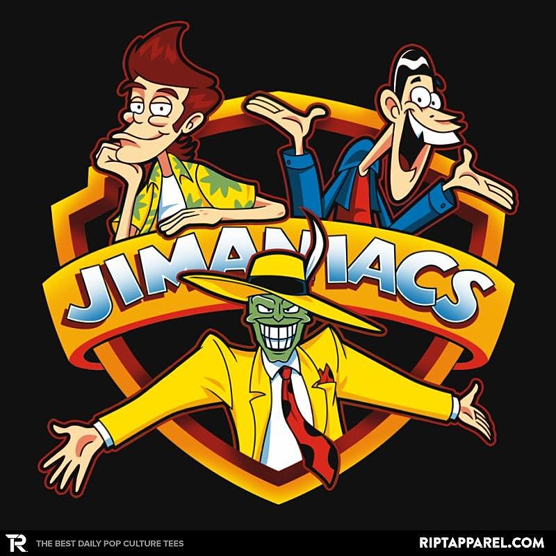 Ript: Jimaniacs