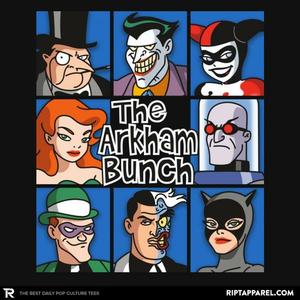 Ript: The Arkham Bunch