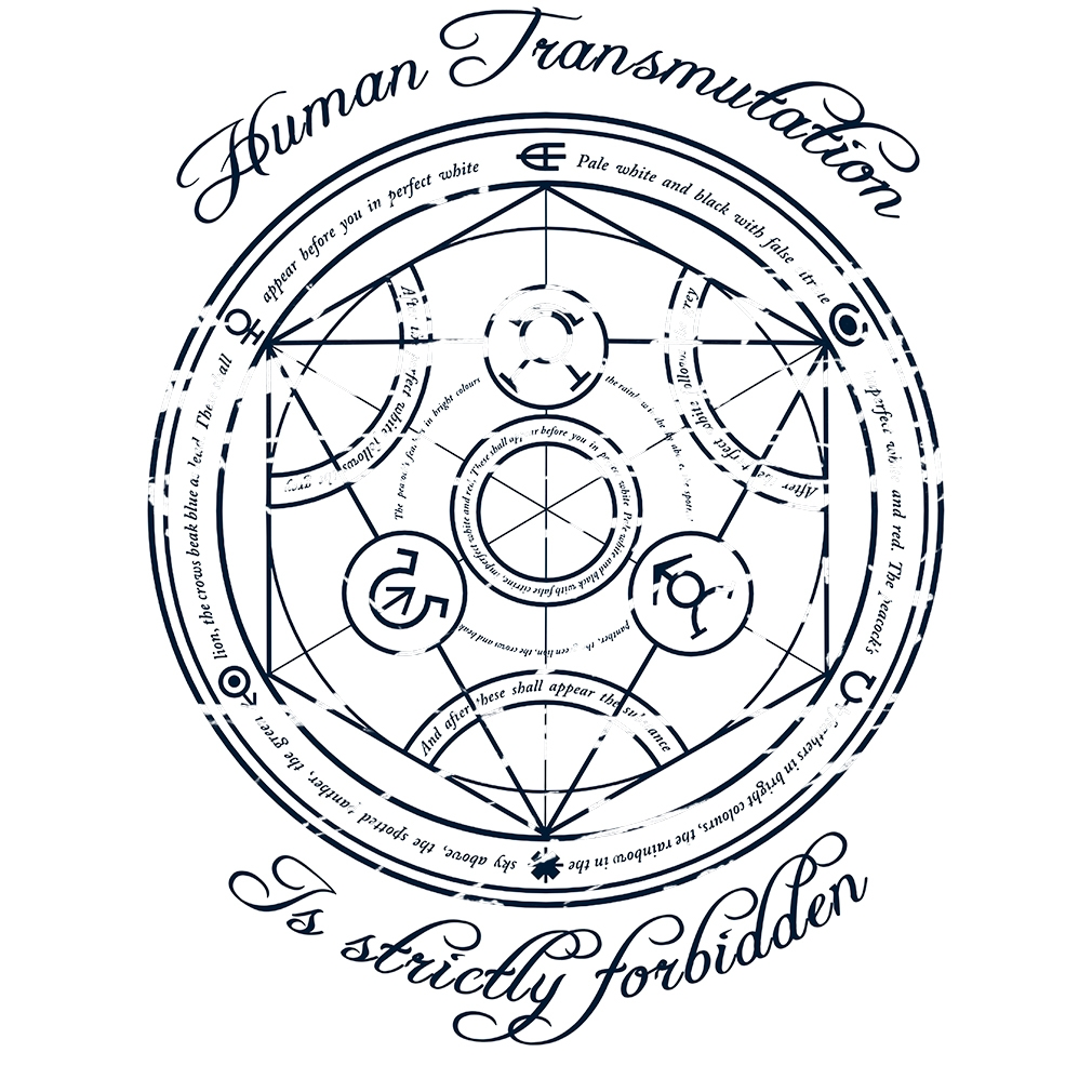 TeeTournament: Human Transmutation