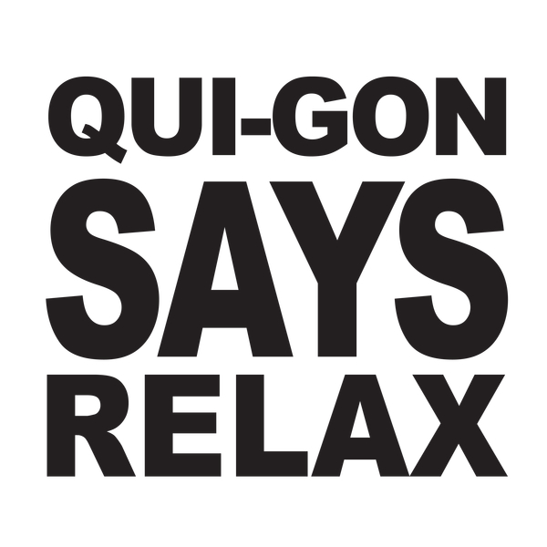 NeatoShop: Says Relax