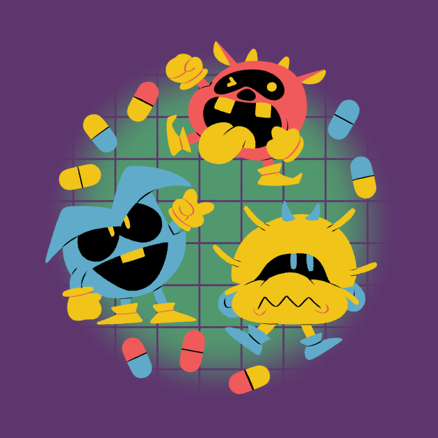 TeePublic: Chill Out!