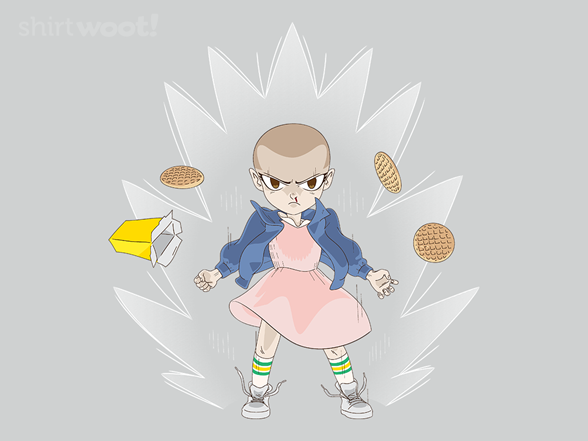 Woot!: Juichigo My Eggo