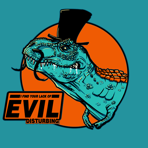 NeatoShop: Lack of Evil