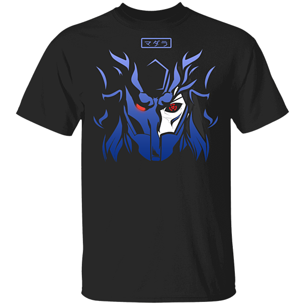 Pop-Up Tee: Madara Susanoo