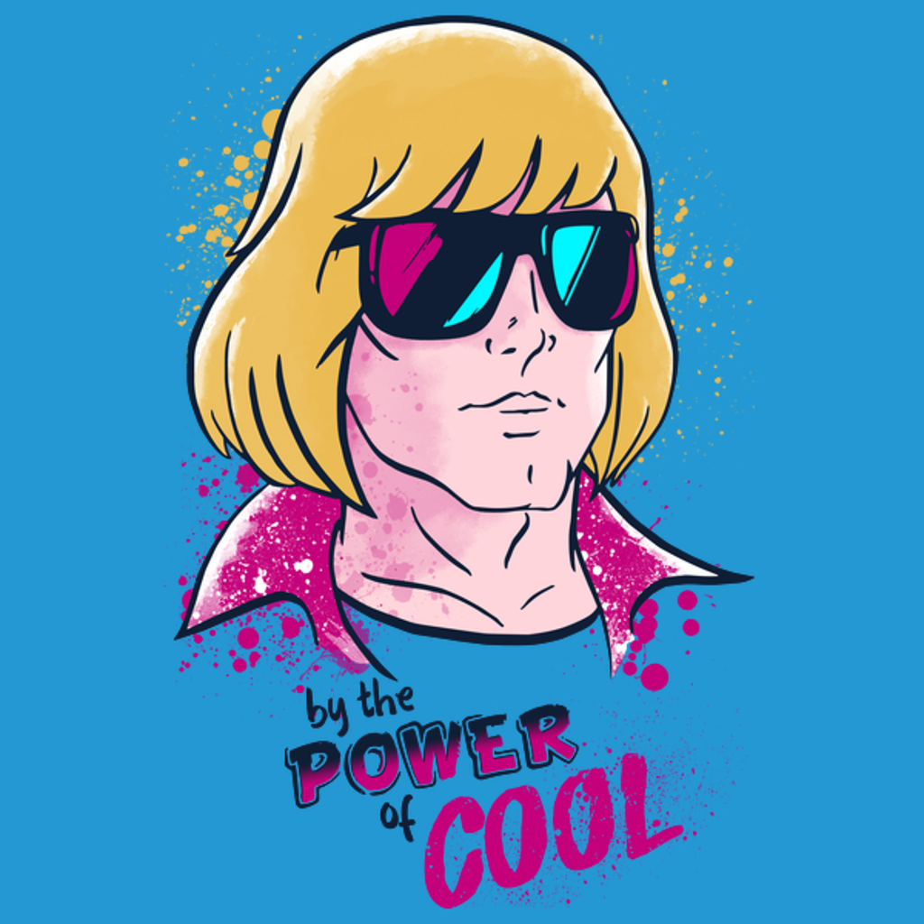 NeatoShop: By the Power of Cool