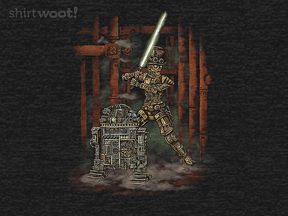 Woot!: Victorian Battle Droids