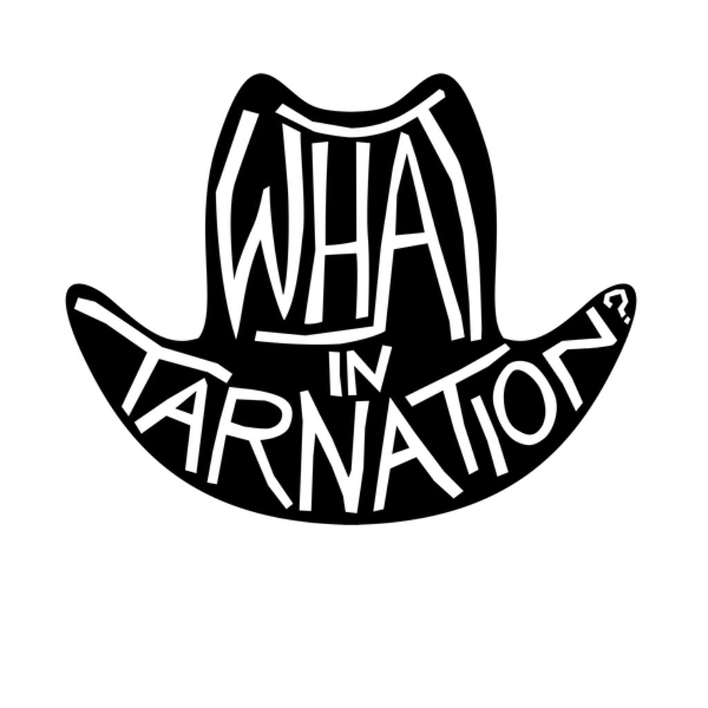 NeatoShop: The Black Hat of Tarnation