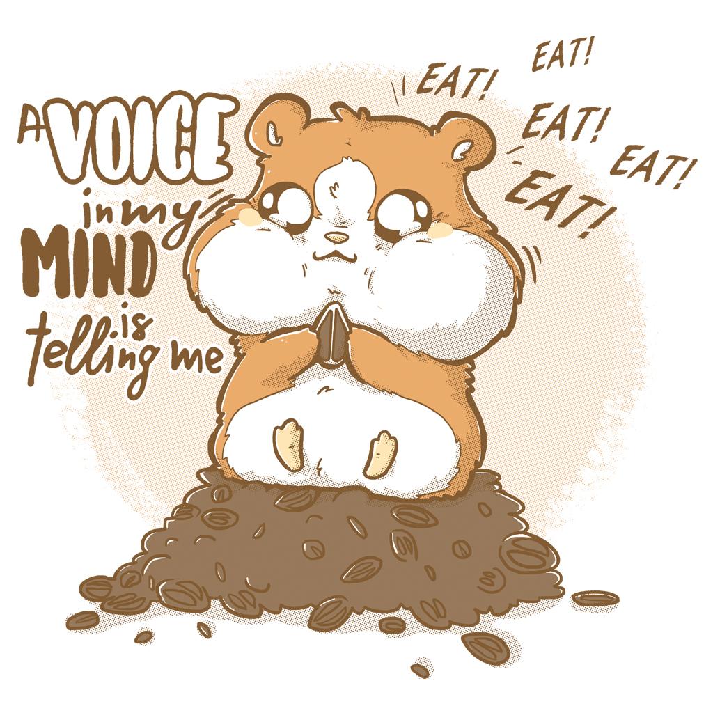 TeeTee: Eat! Eat!