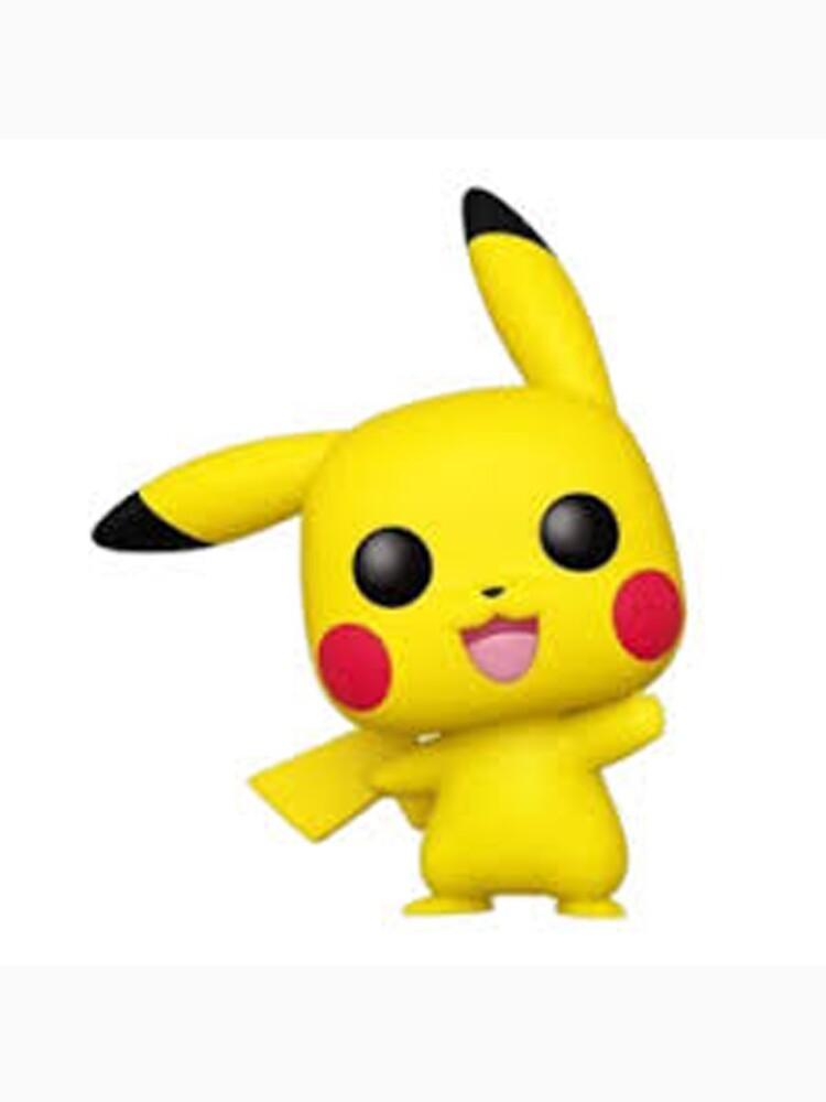 RedBubble: happy pikatchu