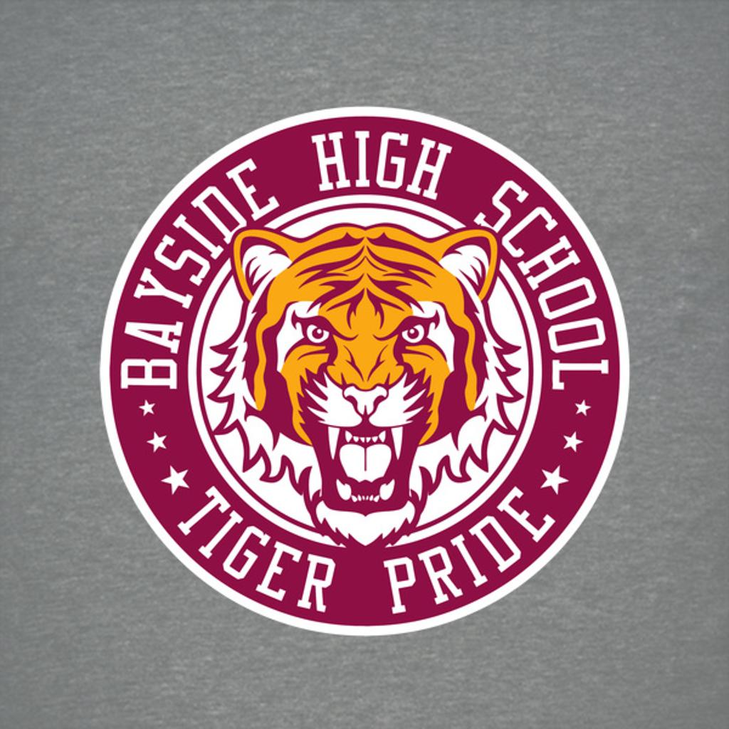 NeatoShop: School Tigers