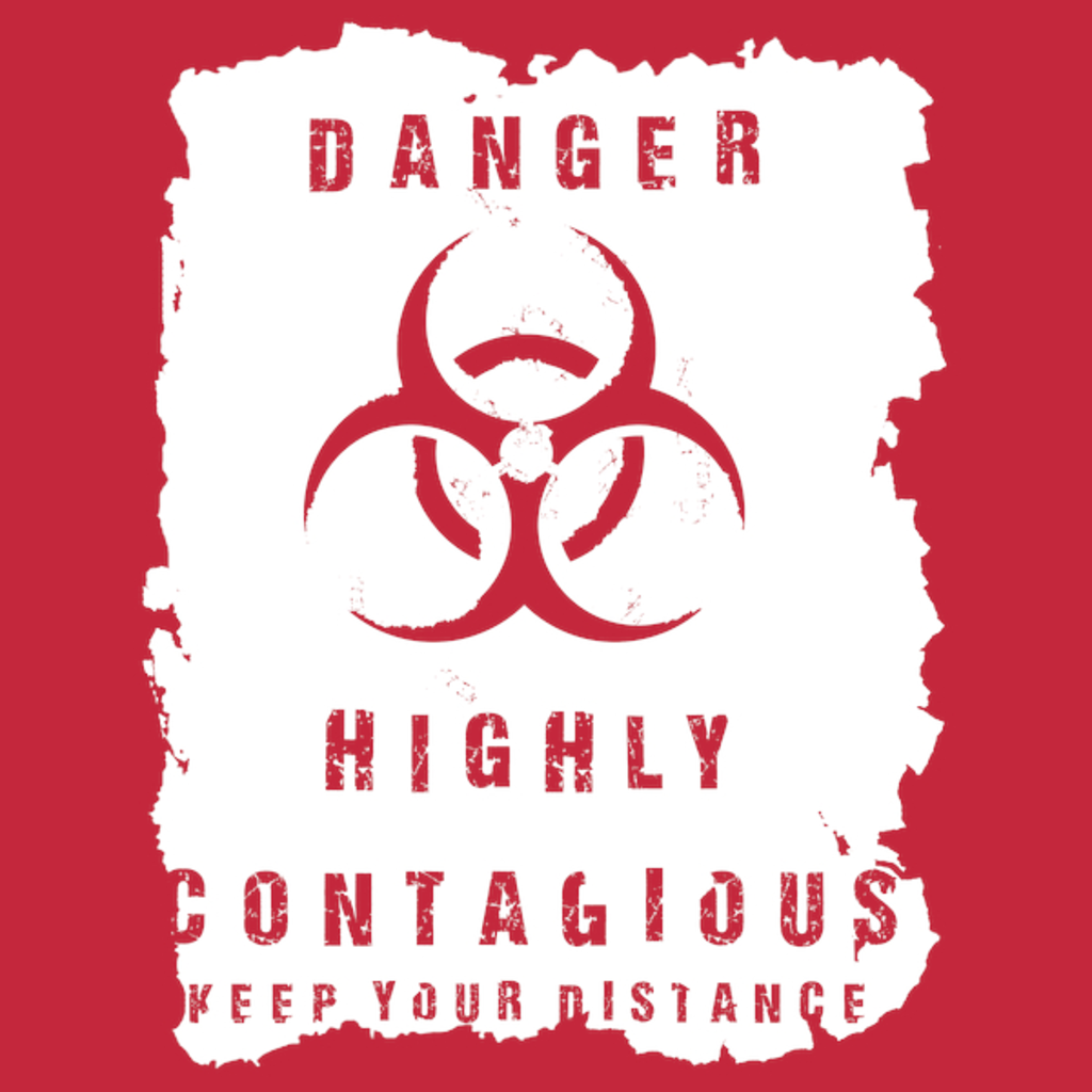 NeatoShop: Danger - Highly Contagious
