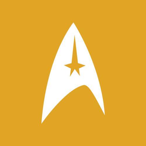 Five Finger Tees: Star Trek Costume T-Shirt