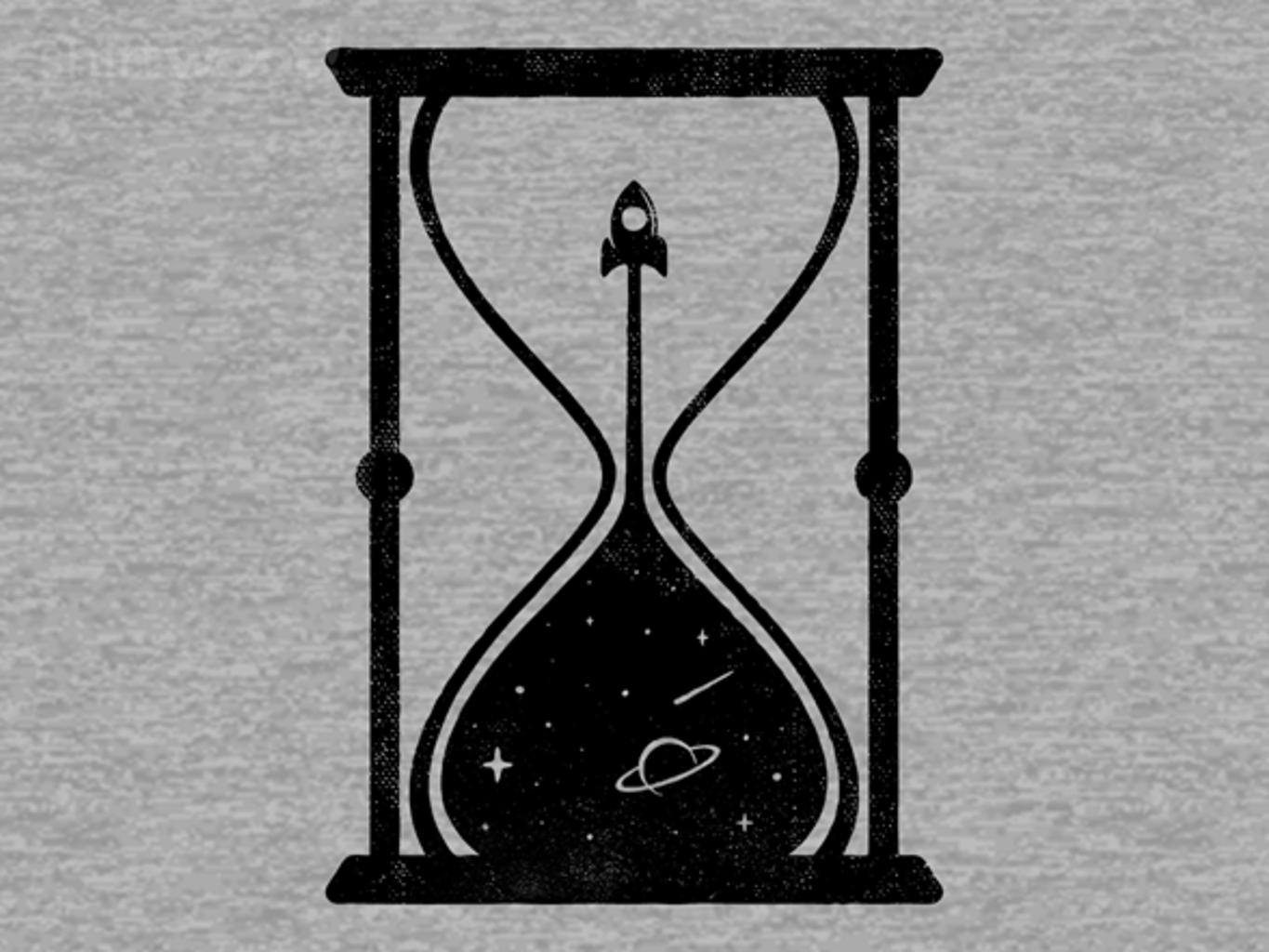 Woot!: Space and Time Travel