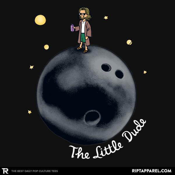 Ript: The Little Dude