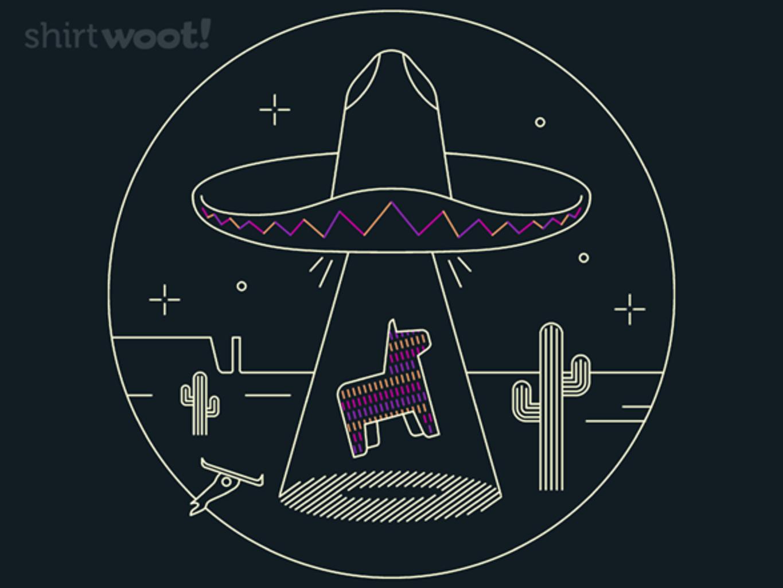 Woot!: Piñata this World