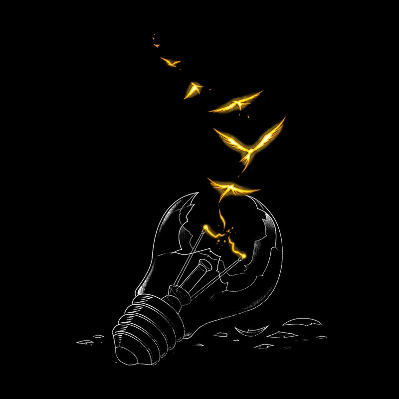 Pampling: Freedom Light Bird