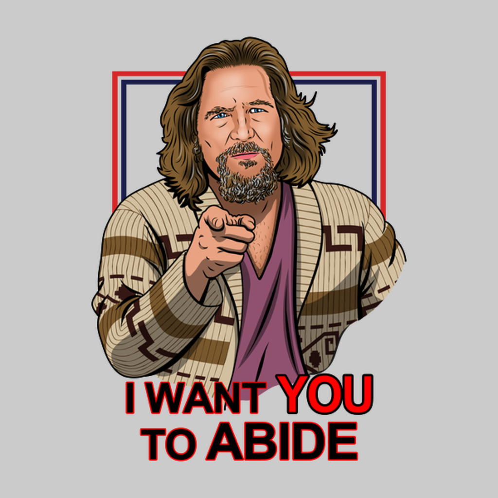 NeatoShop: I want you to abide