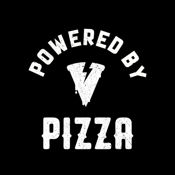 NeatoShop: Powered By Pizza