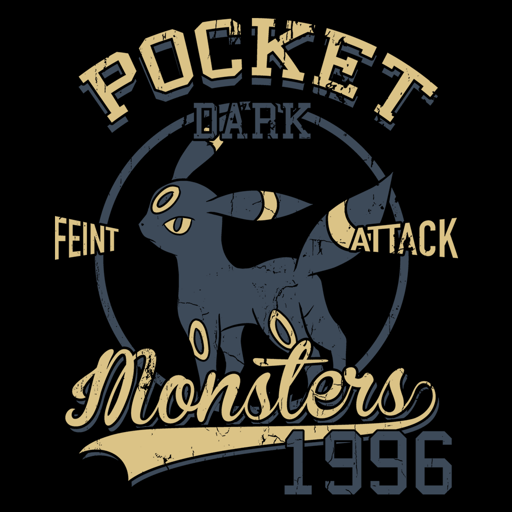Pop-Up Tee: Feint Attack