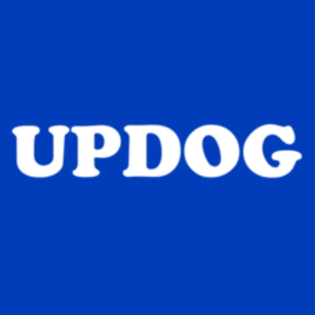 Textual Tees: Updog