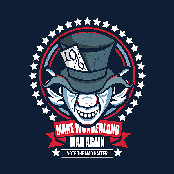 NeatoShop: Make Wonderland Mad Again