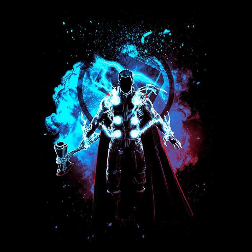 Once Upon a Tee: Soul of Asgard