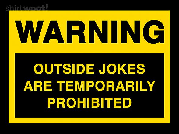 Woot!: Inside Jokes Only