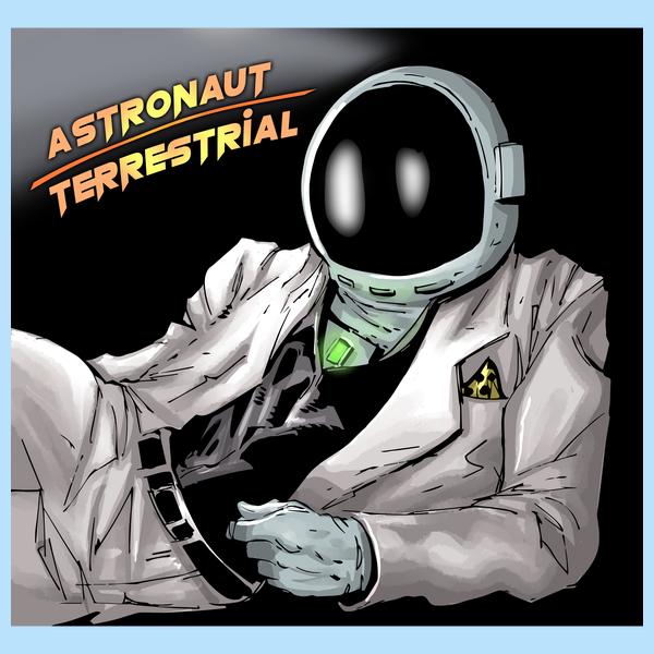 NeatoShop: Astronaut - Terrestrial