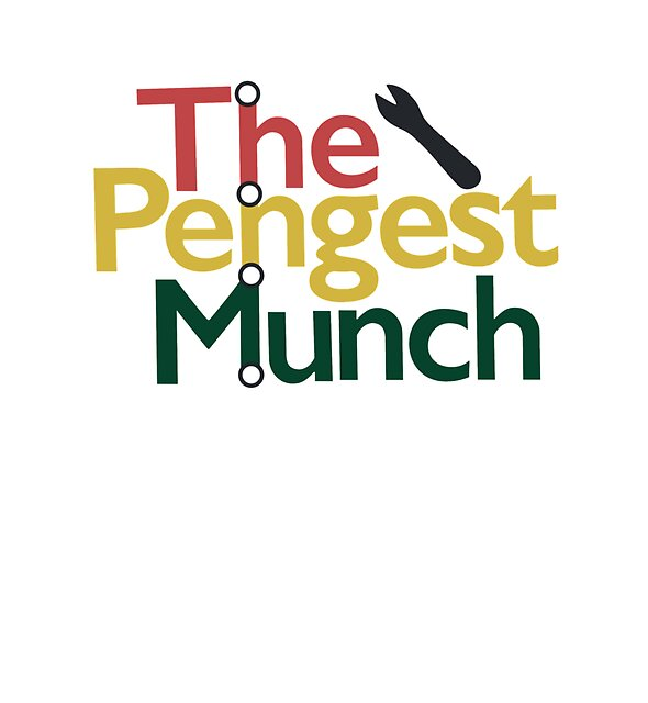RedBubble: The Pengest Munch (TPM) T-Shirt by Chicken Connoisseur