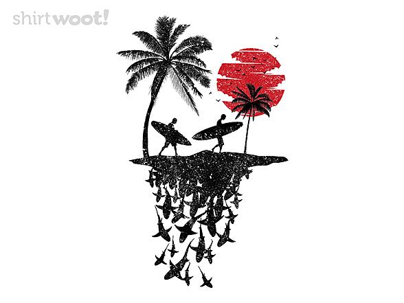 Woot!: Surf Sharks