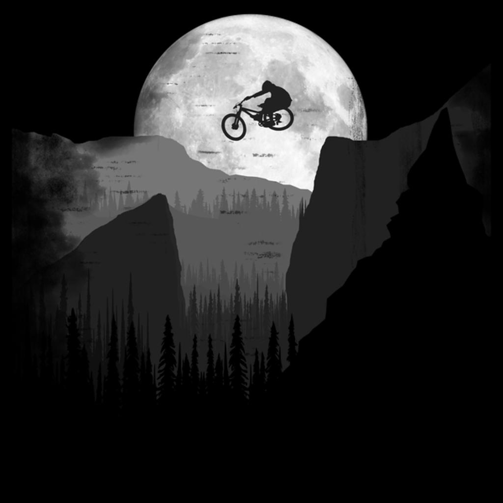 NeatoShop: MTB Moon Jump