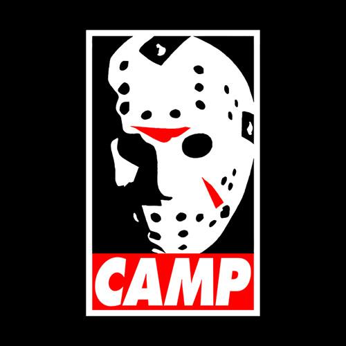 Five Finger Tees: Camp Jason Voorhees T-Shirt