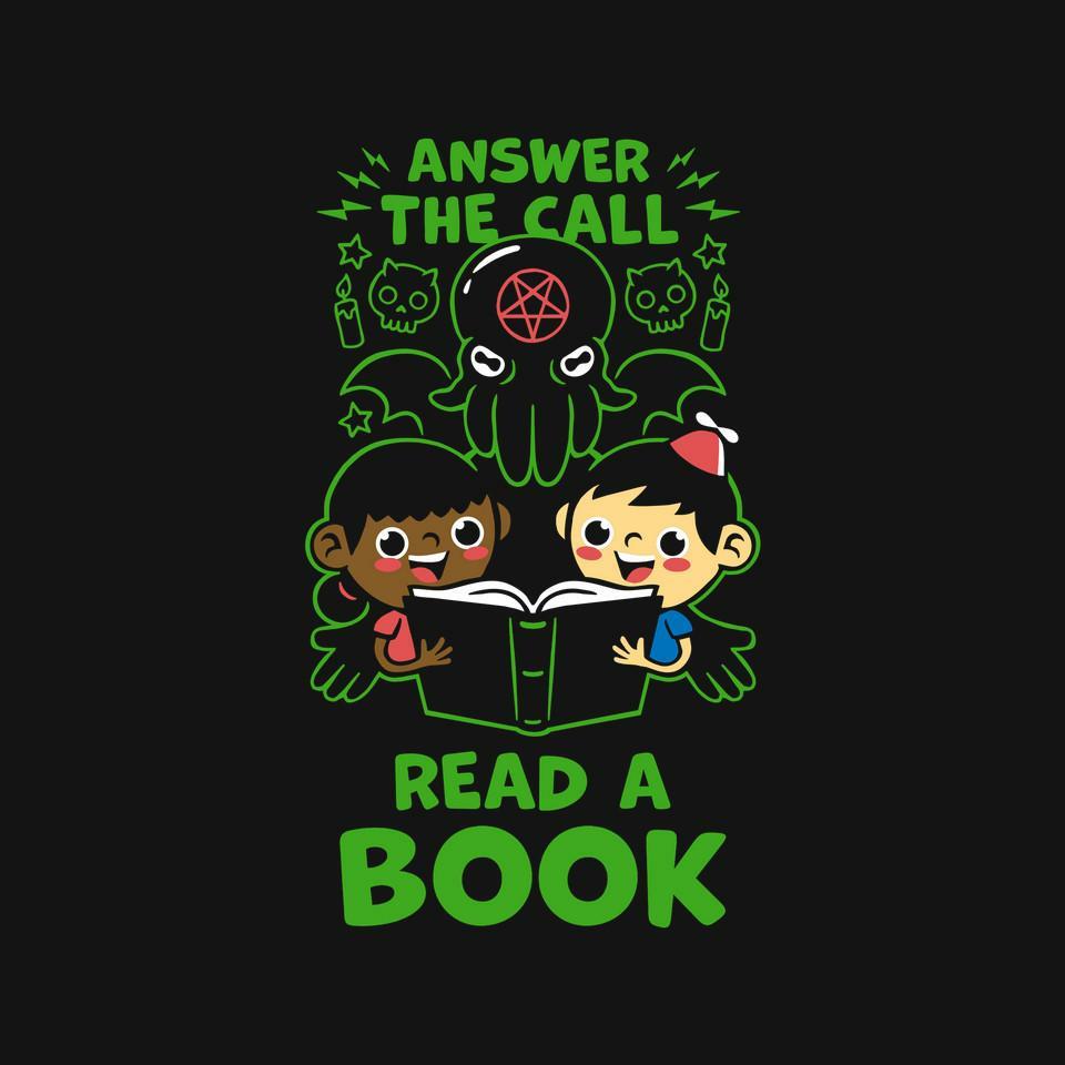 TeeFury: Answer The Call