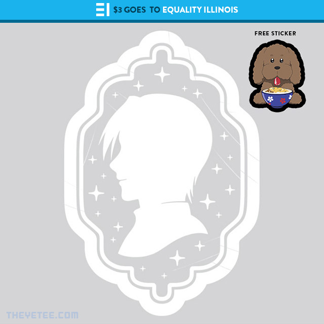 The Yetee: Nikiforov!!!