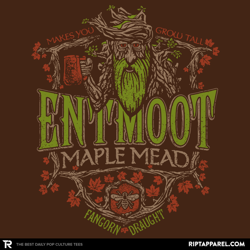 Ript: Entmoot Maple Mead