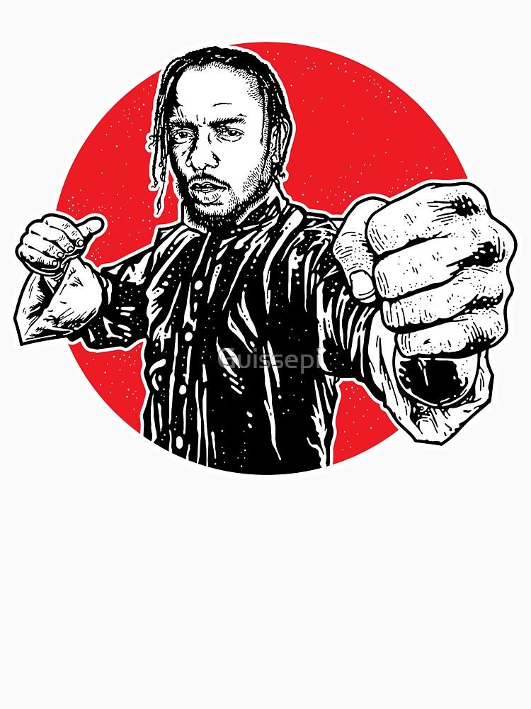 RedBubble: Kung Fu Kenny