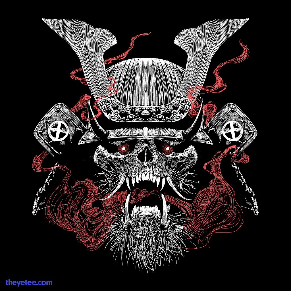 The Yetee: Oni